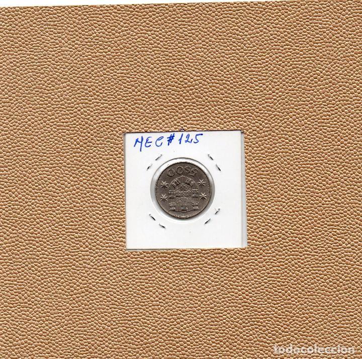 Old Coins of Europe: REPUBLICA PORTUGUESA / 5 ESCUDOS 1978 / CARAVELA / - (MEC# 125) - Foto 2 - 142901030