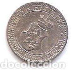 Monedas antiguas de Europa: BULGARIA,5 STOTINKI 1913.. Lote 143330746