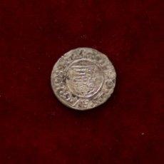 Monedas antiguas de Europa: DENARIO 1585 PLATA HUNGRIA. Lote 143383102