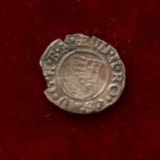 Monedas antiguas de Europa: DENARIO 1590 PLATA HUNGRIA. Lote 143383502