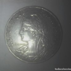Monedas antiguas de Europa: MONEDA 25 CTS,1904 REPÚBLICA FRANCESA.. Lote 143596286