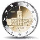 Monedas antiguas de Europa: ALEMANIA - 2 EURO 2018 - PALACIO CHARLOTTENBURGO - SIN CIRCULAR - CECA A - MIRA MIS OTROS LOTES. Lote 153571656