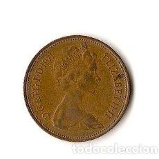 Monedas antiguas de Europa: 2 PENIQUES 1971 REINO UNIDO. Lote 147547266