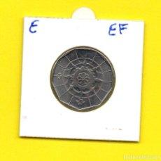 Monedas antiguas de Europa: REPUBLICA PORTUGUESA 20 ESCUDOS 2001 - [E - EF]. Lote 148221998