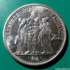 Monedas antiguas de Europa: FRANCIA. 10 FRANCS DE PLATA. 1972. SC.. Lote 150166836
