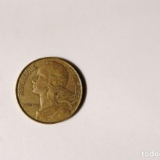 Monedas antiguas de Europa: FRANCIA, 20 CENTIMOS AÑO 1994. Lote 151507550