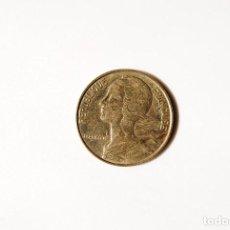 Monedas antiguas de Europa: FRANCIA, 20 CENTIMOS AÑO 1997. Lote 151507678