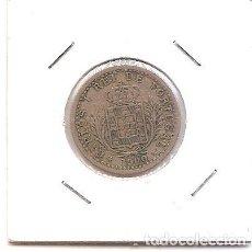 Monedas antiguas de Europa: PORTUGAL,100 REIS 1900.. Lote 151509594