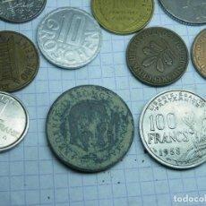 Alte Münzen aus Europa - Lote de 20 Monedas Extranjeras. - 151510814