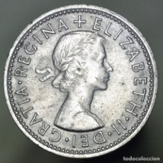 Monedas antiguas de Europa: 1 SHILLING REINO UNIDO 1966. Lote 152590558