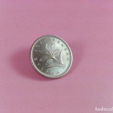 Monedas antiguas de Europa: MONEDA-HUNGRÍA-2 FORINT-1993-PERFECTO ESTADO-VER FOTOS. Lote 152591590