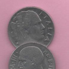 Monedas antiguas de Europa: ITALIA - 20 CENTESIMI 1941. Lote 153390510