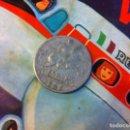 Monedas antiguas de Europa: MONEDA (DIEZ CÉNTIMOS. 1945. ESPAÑA.) DIÁMETRO: 2,1CM. Lote 153947390