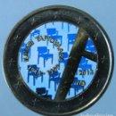 Monedas antiguas de Europa: FINLANDIA - MONEDA 2 EUROS 2014 COLOREADA - CENTENARIO DEL NACIMIENTO DE ILMARI TAPIOVAARA. Lote 154367090