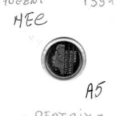 Monedas antiguas de Europa: MEC - HOLANDA 10 CENT 1991 - A5. Lote 155683022