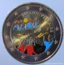 Monedas antiguas de Europa: FRANCIA 2011 - MONEDA 2 EUROS COLOR - 30 ANV. DE LA FIESTA DE LA MUSICA. Lote 155853606