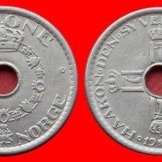 Monedas antiguas de Europa: 1 CORONA 1951 NORUEGA 09702T COMPRAS SUPERIORES 40 EUROS ENVIO GRATIS. Lote 156821546