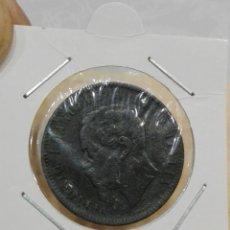 Monedas antiguas de Europa: MONEDA ITALIA. 10 CÉNTIMOS 1863.. Lote 157123628