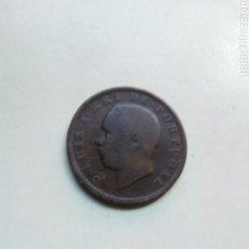 Monedas antiguas de Europa: D. LUIZ I PORTUGAL 20 REIS 1883. Lote 157935402