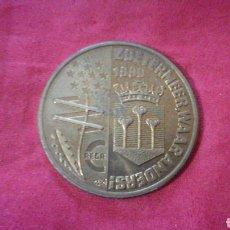 Monedas antiguas de Europa: 1 ECU DE HOLANDA 1990. Lote 158598496