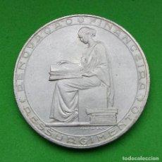 Monedas antiguas de Europa: PORTUGAL - REPUBLICA PORTUGUESA - 1953 - 20 ESCUDOS - PLATA. Lote 158977558