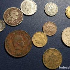 Monedas antiguas de Europa: MONEDAS EXTRANJERAS ANTIGUAS. Lote 159175094