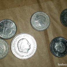 Monedas antiguas de Europa: LOTE MONEDAS PAISES BAJOS. Lote 159602062