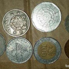Monedas antiguas de Europa: LOTE MONEDAS PORTUGUESAS. Lote 159602210
