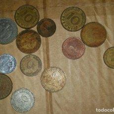 Monedas antiguas de Europa: LOTE MONEDAS ALEMANAS. Lote 159602854