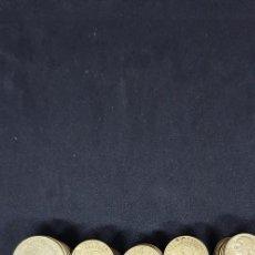Monedas antiguas de Europa: FRANCIA LOTE BRONCE: 105 MONEDAS: DE 20; 10 FRANCOS;20,10 Y 5 CENTAVOS. Y ; 5 Y 1 CENT. V REPÚBLICA. Lote 159662710