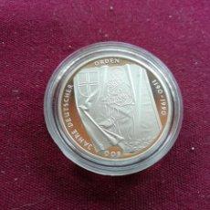 Monedas antiguas de Europa: ALEMANIA. 10 MARCOS. J. 1990. PLATA. SC. Lote 159848458