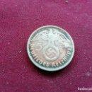 Monedas antiguas de Europa: ALEMANIA. 5 MARCOS DE PLATA DE 1936 D. Lote 159853674