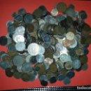 Monedas antiguas de Europa: LOTE MONEDAS EXTRANJERAS MUY VARIADO PUEDEN HABER ALGUNA REPETIDA 1.500 GRAMOS APROX. Lote 160388430