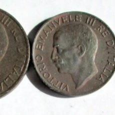 Monedas antiguas de Europa: 3 DE ITALIA. Lote 160447366