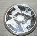 Monedas antiguas de Europa: LETONIA 5 EURO 2014. Lote 160501338