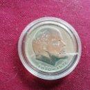 Monedas antiguas de Europa: RUSIA. RUBLO. LENIN. 1970. ENCAPSULADA. Lote 160874817
