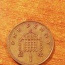 Monedas antiguas de Europa: REINO UNIDO 1988 1 PENIQUE. Lote 161180168