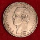 Monedas antiguas de Europa: MONEDA DE GRECIA 5 DRACMAS 1876. Lote 161281084