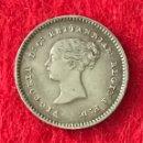 Monedas antiguas de Europa: MONEDA DE VICTORIA DE INGLATERRA 1839. Lote 161358120