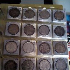 Monedas antiguas de Europa: LOTE 20 MONEDAS PLATA 10 FRANCOS FRANCESES. Lote 162398434