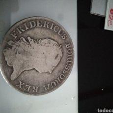 Monedas antiguas de Europa: 1 REICHSTHALER 1771 A. Lote 162399016