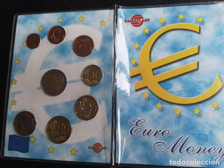 Monedas antiguas de Europa: Euro Set MONEDAS DE EUROS DE GRECIA DE 2005 - Foto 10 - 163197066