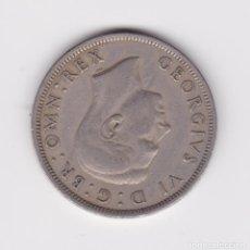 Monedas antiguas de Europa: GRAN BRETAÑA : HALF CROWN 1948 MBC+ ( BUEN EJEMPLAR ). Lote 163521790