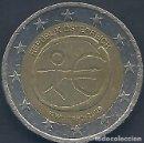 Monedas antiguas de Europa: AUSTRIA - 2 EURO 2009 - MBC - 10 AÑOS EU - EN UN CARTÓN DE LAS MONEDAS - MIRE MIS OTROS LOTES. Lote 164227846