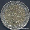 Monedas antiguas de Europa: FRANCIA - 2 EURO 2000 - MUY EBC - EN UN CARTÓN DE LAS MONEDAS - MIRE MIS OTROS LOTES. Lote 164229706