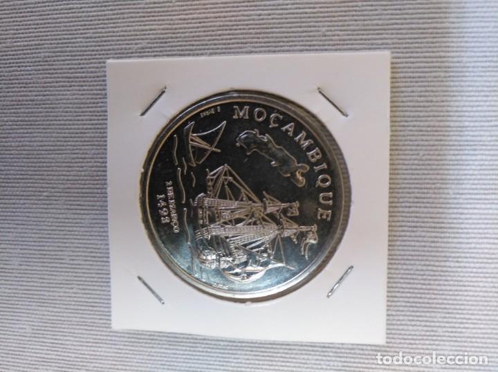 PORTUGAL 200 ESCUDOS Moçambique KM#711 1998 UNC