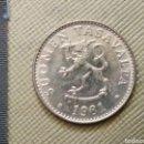 Monedas antiguas de Europa: 50 PENNIA 1981 FINLANDIA. Lote 165632244