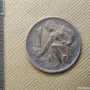Monedas antiguas de Europa: 1 1976 CHECOSLOVAQUIA. Lote 165634532