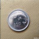 Monedas antiguas de Europa: 10 P 1993 EIRE. Lote 165635230