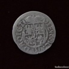 Monedas antiguas de Europa: 1/24 DE TALER 1624 BRANDENBURGO-PRUSSIA PLATA. Lote 166321490
